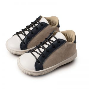3039-BEIGE_WHITE_BLUE-BABYWALKER-SHOES